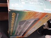CASIO Keyboards/MIDI Equipment LK-55
